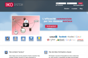 Iko Homepage