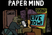 Paper Mind