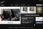 starzup homepage