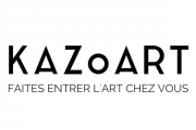 Logo KAZoART New 600 px