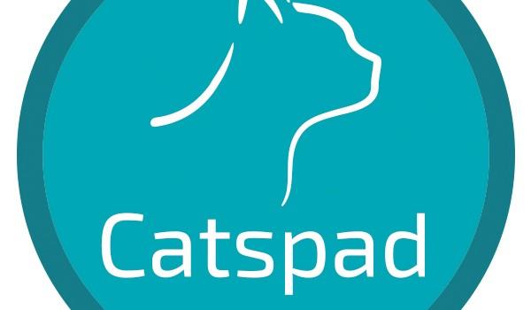 Logo Catspad