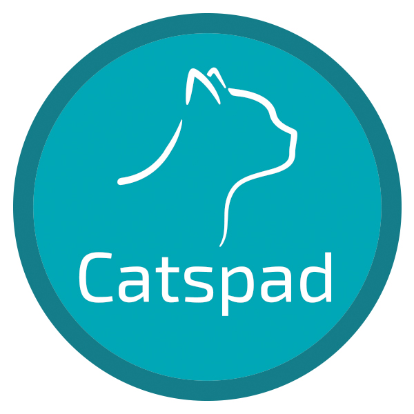 "Catspad  | <a href=""https://catspad.com"">Site web </a>"