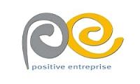 logo positive entreprise